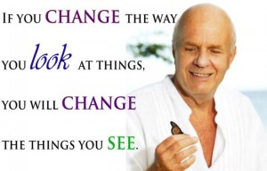 Best Quotes of Dr.Wayne Dyer