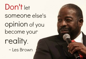 Les Brown-You Gotta be Hungry