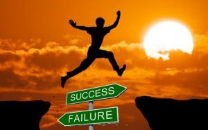 Fear Failure And Success