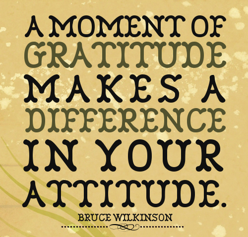 Quotes About Thanks And Appreciation: Appreciation Attracts Appreciation: You Are A Magnet