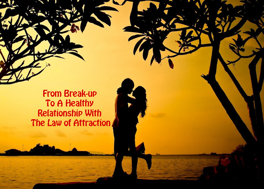 laws of attraction love and relationship