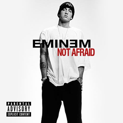 Motivational Song: Eminem - Not Afraid