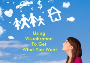 Using Visualization To Get What You Want