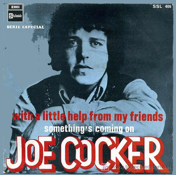 With a little help from my friends joe cocker download
