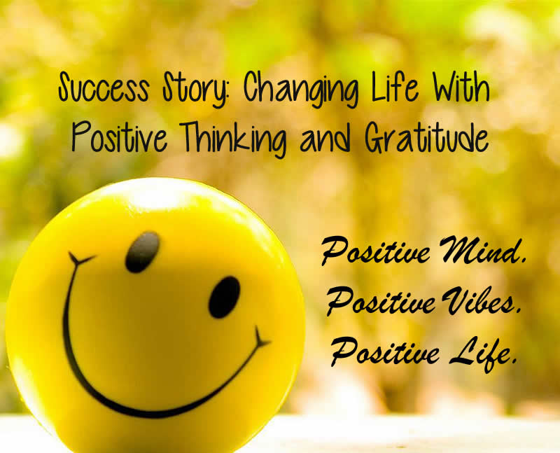 Positive Thinking: What Is the Law of Attraction