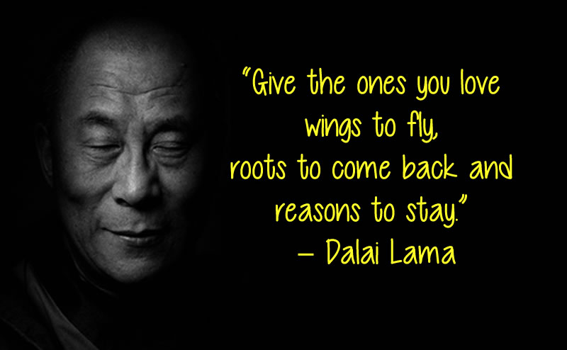Dalai Lama Quotes That Will Change The Way You Think