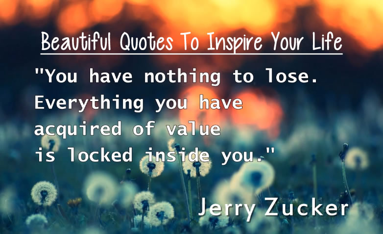 Quotes That Inspire Amusing Beautifulquotestoinspirelife