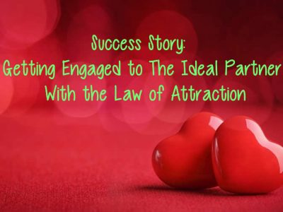 finding true love using the law of attraction Would you like to have a loving, romantic relationship in your life here are four steps you can take to find true love with the law of attraction.