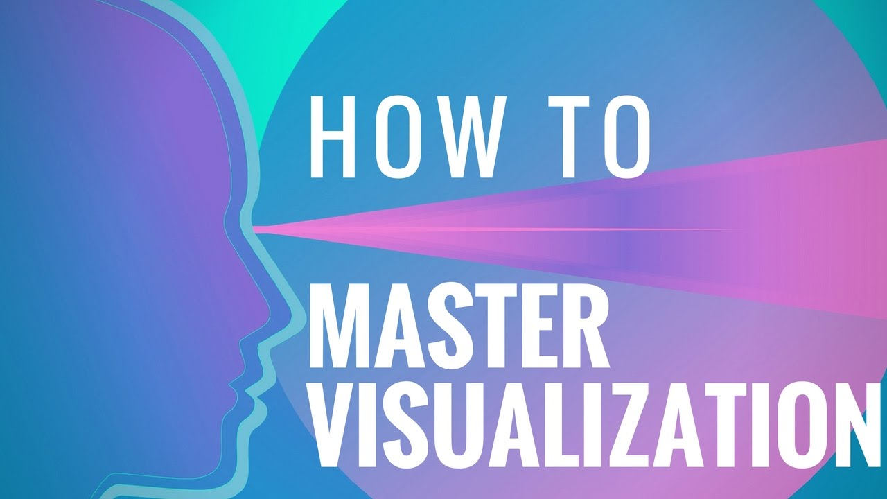 Law Of Attraction Guide 10 Steps To Mastering Visualization